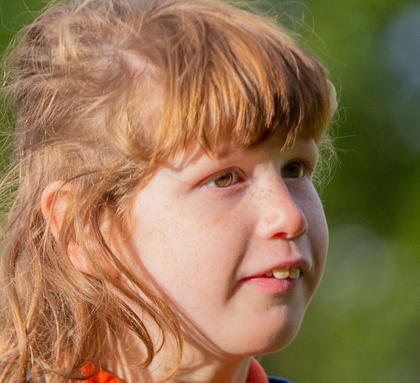 Top tips when photographing an autistic child or teenager